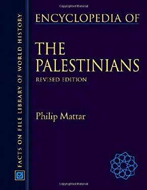 Encyclopedia of the Palestinians 9780816057641