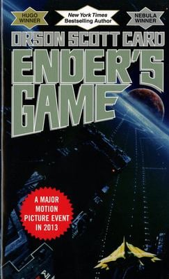 Ender's Game 9780812550702