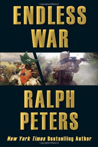 Endless War: Middle-Eastern Islam vs. Western Civilization 9780811708234