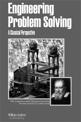 Engineering Problem Solving: A Classical Perspective 9780815514473