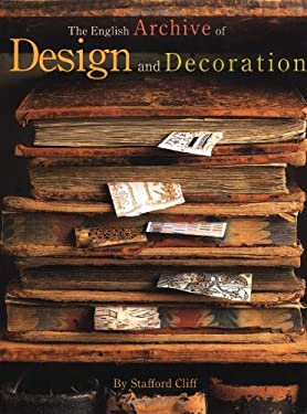 English Archive of Design and Decoration 9780810932647