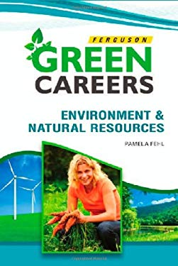 Environment & Natural Resources 9780816081516