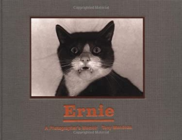 Ernie: A Photographer's Memoir 9780811829632