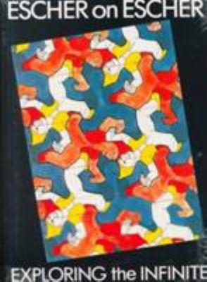 Escher on Escher 9780810924147