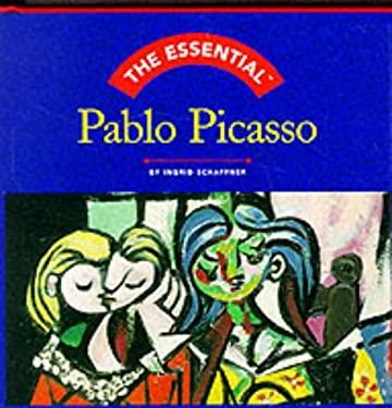 Essential Pablo Picasso 9780810958203
