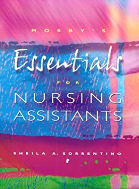 Essentials for Nursing Assistants 9780815115663
