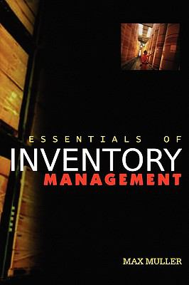 Essentials of Inventory Management 9780814417218