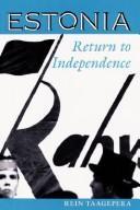 Estonia: Return to Independence