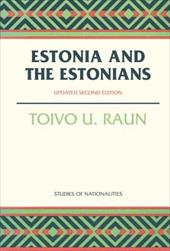 Estonia and Estonians