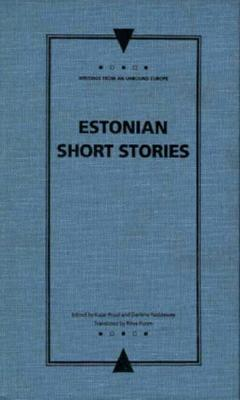 Estonian Short Stories 9780810112407