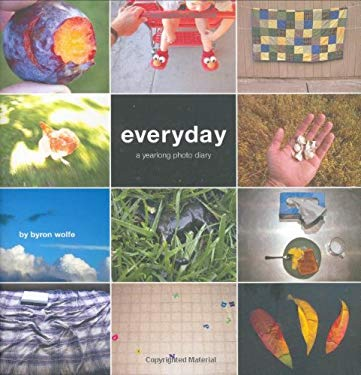 Everyday: A Yearlong Photo Diary 9780811855273