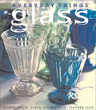 Everyday Things: Glass 9780810906204