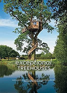Exceptional Treehouses 9780810980488