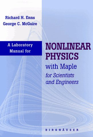 Experimental Activities in Nonlinear Physics 9780817638412