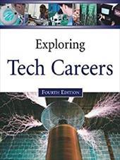 Exploring Tech Careers 3462077