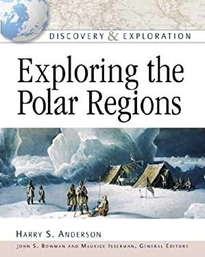 Exploring the Polar Regions 9780816052592