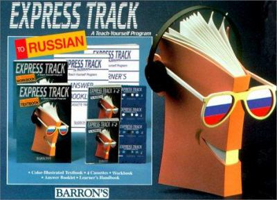 Express Track to Russian 9780812082425