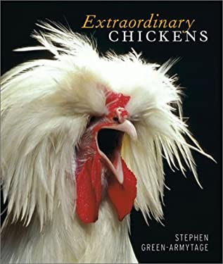 Extraordinary Chickens 9780810990654