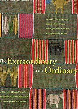 Extraordinary in the Ordinary 9780810913967