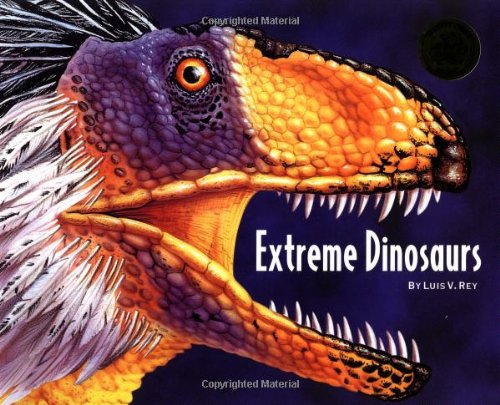 Extreme Dinosaurs 9780811830867