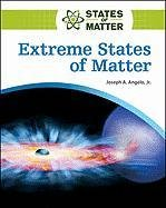 Extreme States of Matter 9780816076062