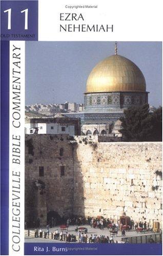 Ezra, Nehemiah 9780814614181