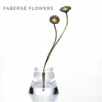 Faberge Flowers 9780810949539