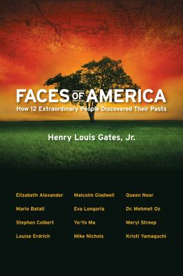 Faces of America: How 12 Extraordinary People Discovered Their Pasts 9780814732649