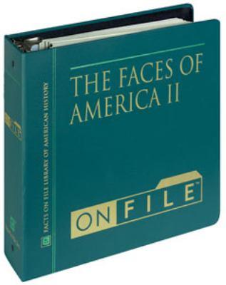 Faces of America II