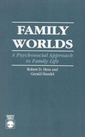 Family Worlds 9780819195777