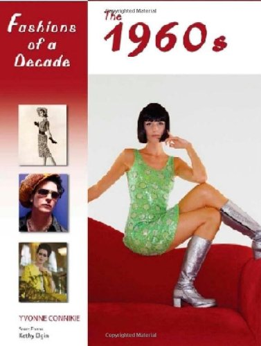 Fashions of a Decade: The 1960s 9780816067220