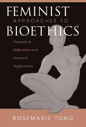 Feminist Approaches to Bioethics 9780813319551