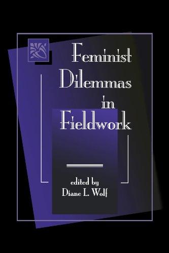 Feminist Dilemmas in Fiel PB 9780813384993