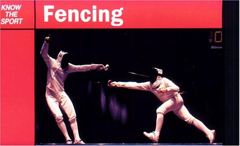 Fencing 9780811728348