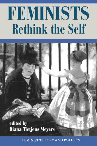 Feninists Rethink the Self 9780813320830