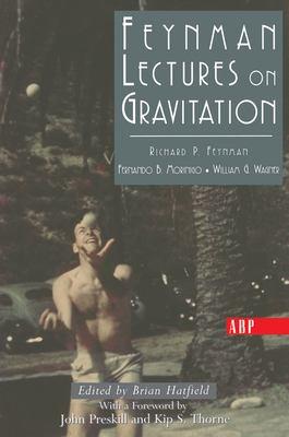 Feynman Lectures on Gravitation