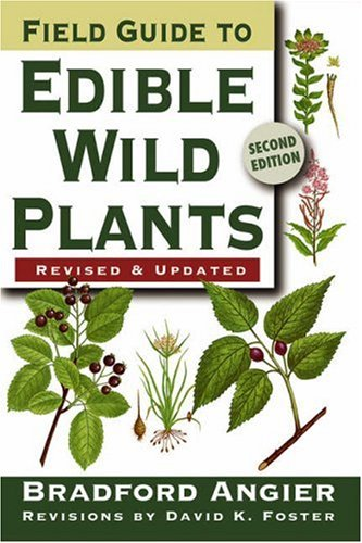 Field Guide to Edible Wild Plants 9780811734479