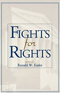 Fights for Rights 9780813109121