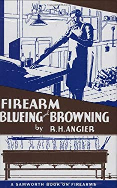 Firearm Blueing & Browning 9780811706100