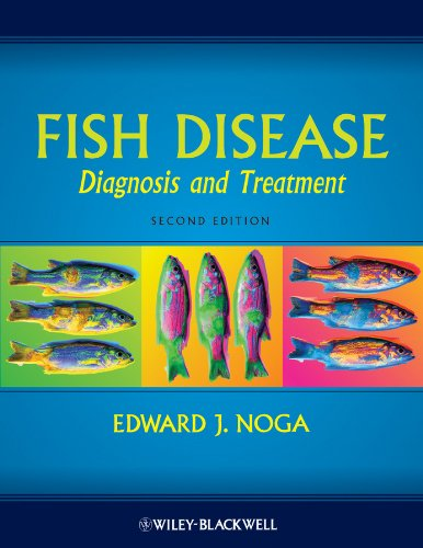 Fish Disease: Diagnosis and Treatment 9780813806976