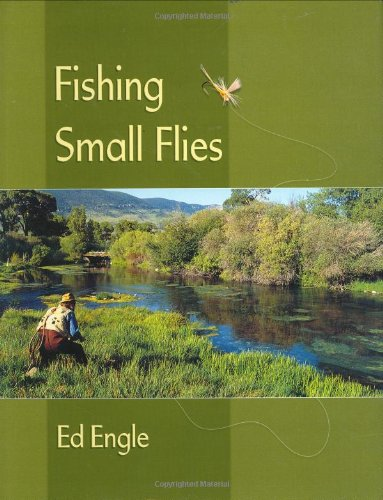 Fishing Small Flies 9780811701242