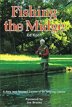 Fishing the Midge 9780811726146