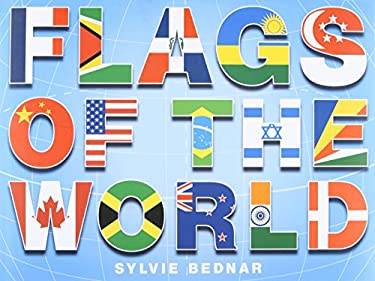 Flags of the World 9780810980105