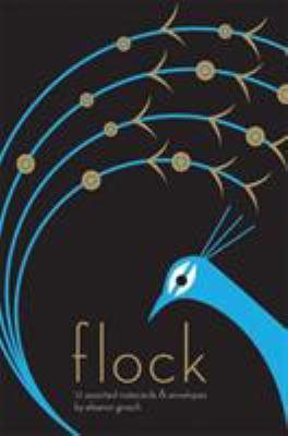 Flock Notecards 9780811864190