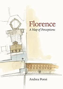 Florence: A Map of Perceptions 9780813928739