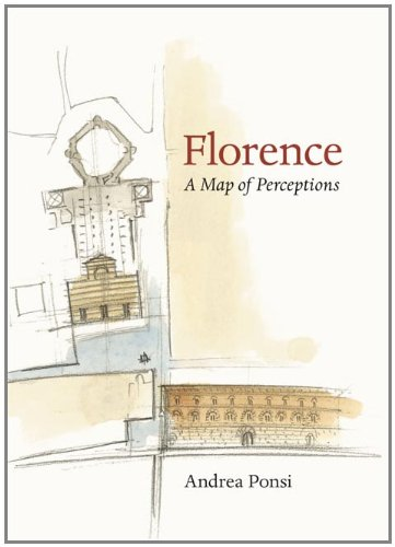 Florence: A Map of Perceptions 9780813931814