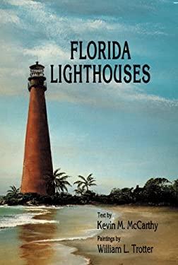 Florida Lighthouses 9780813009827
