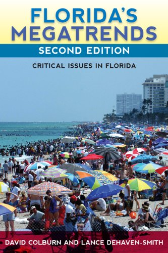 Florida's Megatrends: Critical Issues in Florida 9780813035192