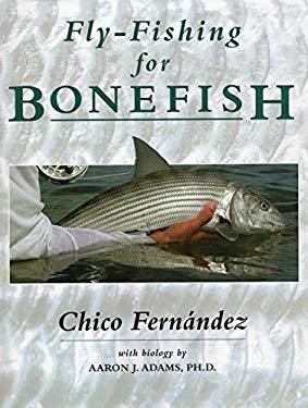 Fly-Fishing for Bonefish 9780811700955