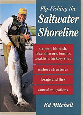 Fly-Fishing the Saltwater Shoreline 9780811706537